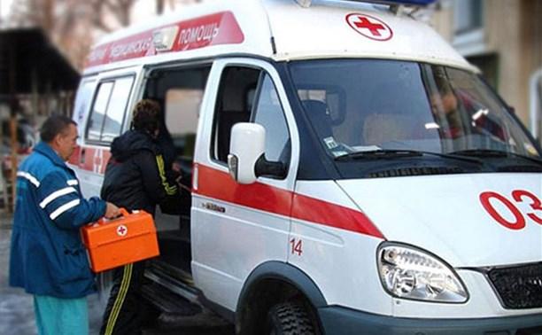 В Тульской области школьник умер от гриппа