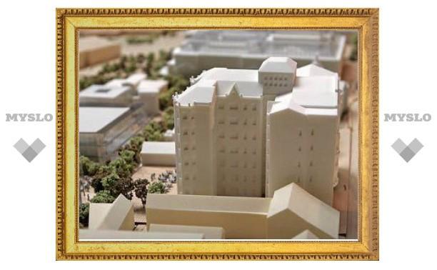 Министерство культуры огласило стоимость реконструкции Пушкинского музея