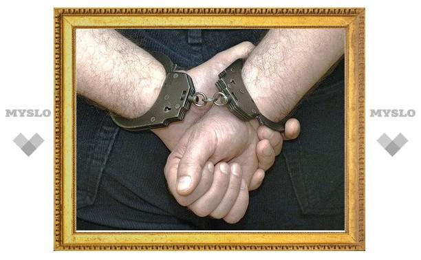 В Суворове задержан убийца-рецидивист