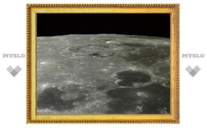 Япония отказалась от полетов на Луну