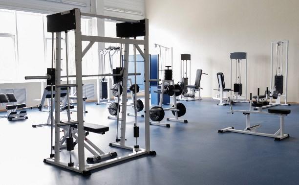 В Тульской области из-за коронавируса закрыли клубы, фитнес-центры и бассейны
