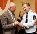 Глава областного УМВД Сергей Галкин встретился с ветеранами