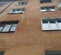 Аварийный дом на Смидович в Туле реконструируют за год