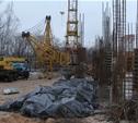 В Туле начали строительство дома для малоимущих семей