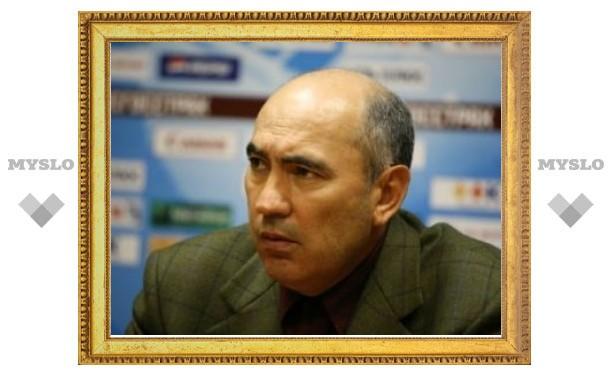 """Тренер """"Рубина"""" нацелился на победу в Лиге Европы"""