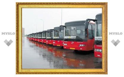 В Туле новый начальник Управления транспорта и связи