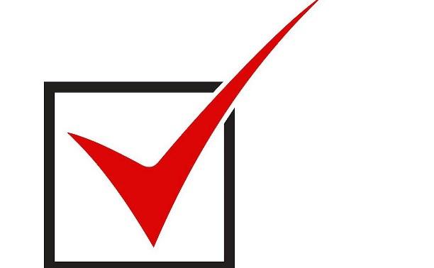 В Тульской области избрано 728 депутатов в 166 округах