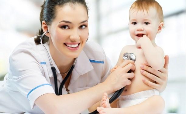 В Центре детской психоневрологии состоится День здорового ребенка
