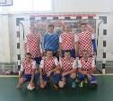 Тульские спасатели «разгромили» «Авангард71» из Донского на областном чемпионате по мини-футболу