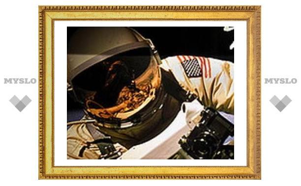 Полеты в космос разрушают кости астронавтов