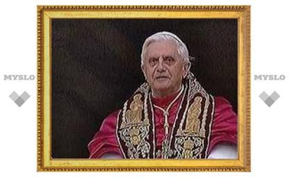Папа Римский обратился к народу Китая, а также призвал прекратить похищение людей