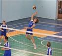 Тульские волейболисты неудачно начали финал чемпионата страны