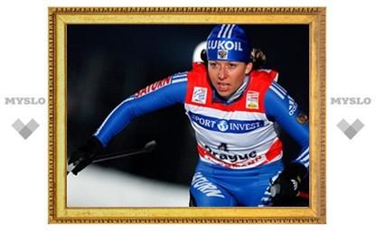 Лыжница сборной России подшутила над допинг-офицерами