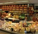 Российский запрет на импорт продуктов лишит Евросоюз 12 миллиардов евро