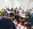 Подведены итоги второго сезона Детской шахматной лиги