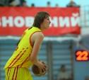 Баскетболисты «Тула-Арсенала» выиграли первую встречу у ярославцев
