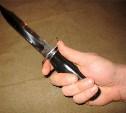 В Туле пьяный солдат-контрактник с ножом набросился на офицера