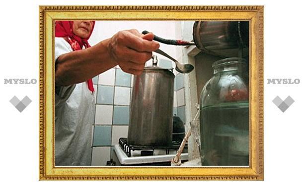 В Тульской области выпивоха убил пенсионерку за отказ продать самогон