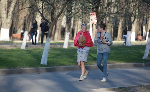 Владимир Груздев: «Тула – комфортный город для тех, кто не любит суету мегаполиса»