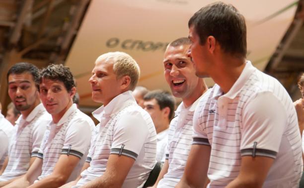 Александр Кутьин планирует в новом сезоне забить полсотни мячей