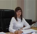 Жанна Абрамова стала главой администрации Веневского района