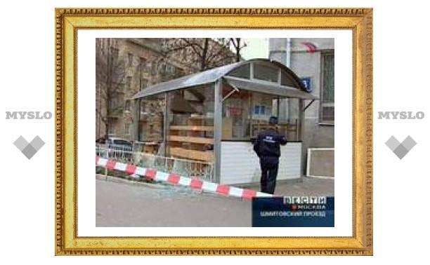 Убитый при взрыве в Москве оказался бизнесменом