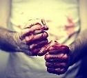 Житель Новомосковска сломал челюсть посетителю кафе