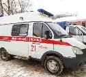За нападение на врачей скорой помощи предложили сажать пожизненно