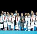 Тульские теннисисты получили стипендию Фонда Бориса Ельцина