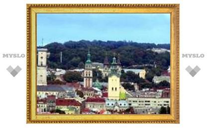 Львовские греко-католики не поделили храм с римо-католиками