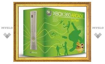 Магазины пообещали новую комплектацию Xbox 360