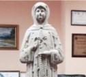 В Кимовском районе установят памятник святой Матроне
