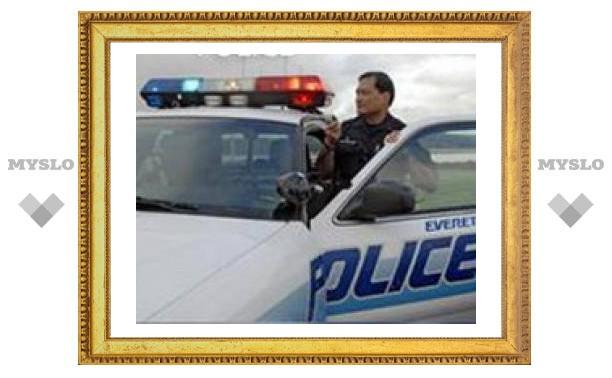 Американца арестовали за торговлю наркотиками