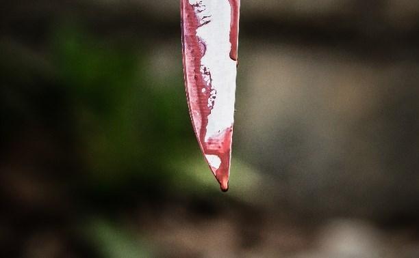 Жителя Богородицка осудят за убийство одного мужчины и ранение ножом другого