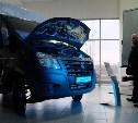 5 декабря состоялось торжественное открытие дилерского центра ГАЗ в Туле
