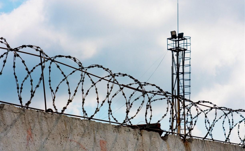 Более 1000 тульских уголовников могут выйти на свободу раньше срока