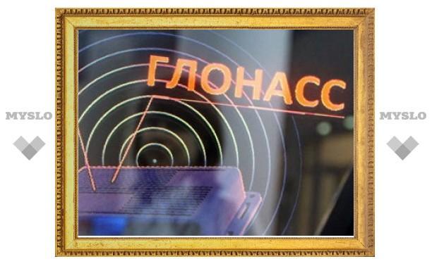 МВД обнаружило растрату денег на ГЛОНАСС