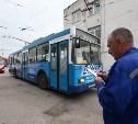 С 1 июня в Туле изменится расписание движения электротранспорта