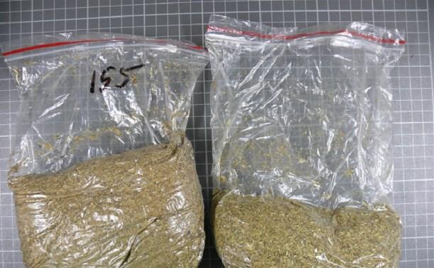 Двух жителей Тульской области обвиняют в торговле курительными смесями в Мордовии