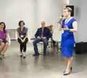В Туле прошла презентация уникального проекта «Как стать брендом за 10 шагов»
