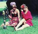 Минздрав просит запретить курение кальяна в общественных местах