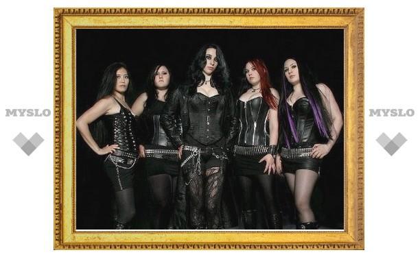 В Туле пройдет женский металл-фест