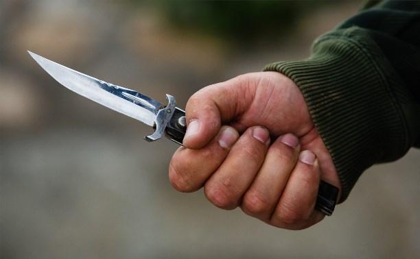 Убийцу, свалившего преступление на беременную подругу, приговорили к 9 годам