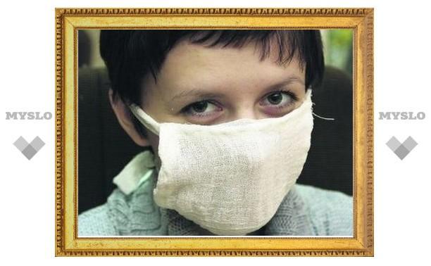 Как вести себя тулякам в условиях задымления воздуха