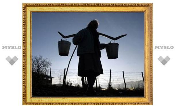 В Туле 23 мая в Пролетарском районе отключат воду