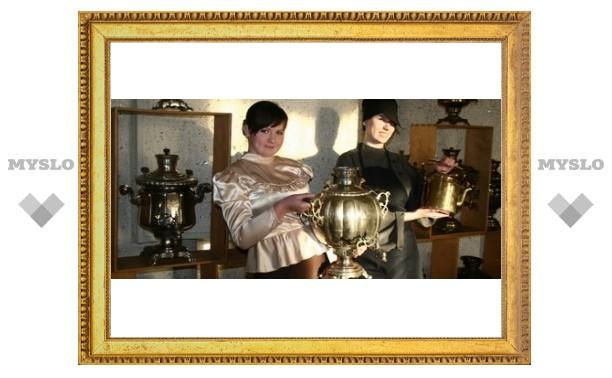 Краеведческий музей Тулы отметил юбилей