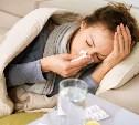 Первая волна гриппа уйдет из России через неделю