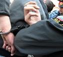 В Ефремове парень укусил полицейского за лоб
