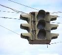 В Пролетарском районе Тулы 17 января отключат светофоры