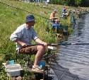 Рыбаков приглашают побороться за Кубок Тульской области по рыболовному спорту